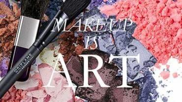 Makeup is Art Beauty Royale
